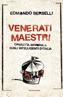 Libro Venerati maestri