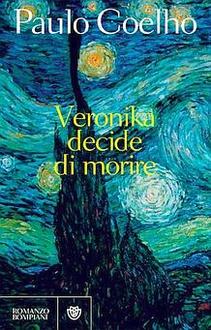 Libro Veronika decide di morire