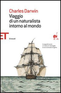 Libro Viaggio di un naturalista intorno al mondo