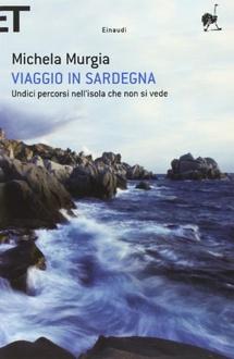 Libro Viaggio in Sardegna