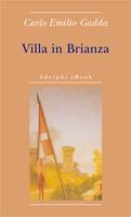 Frasi di Villa in Brianza