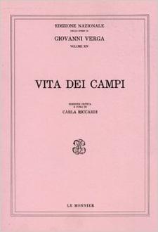 Libro Vita dei campi
