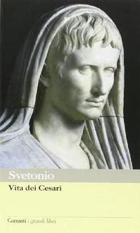 Libro Vita dei Cesari