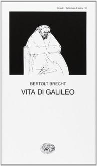 Libro Vita di Galileo