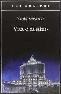 Libro Vita e destino