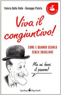Libro Viva il congiuntivo!