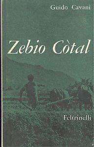Frasi di Zebio Còtal