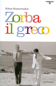 Libro Zorba il greco