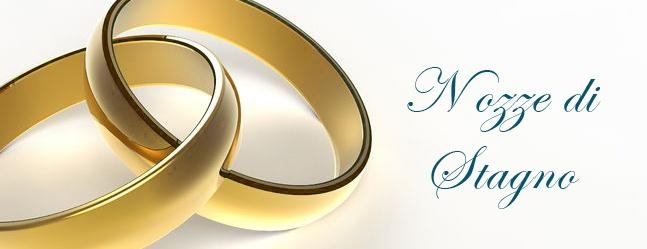 Frasi Per Anniversario Di Matrimonio 10 Anni.Frasi Di Auguri Per Le Nozze Di Stagno Frasi Celebri It