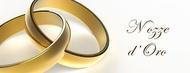 Auguri per le nozze d'oro (cinquantesimo anno)