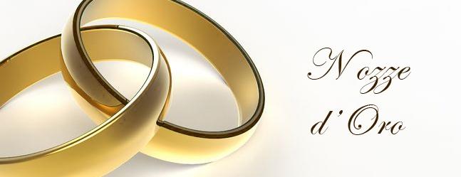 Auguri Anniversario Di Matrimonio Nonni.Frasi Di Auguri Per Le Nozze D Oro Frasi Celebri It
