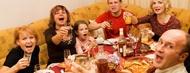Famiglia e parenti