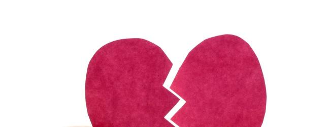 Fine di un amore