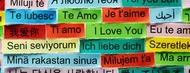 """Tutti i modi per dire """"Ti amo"""""""