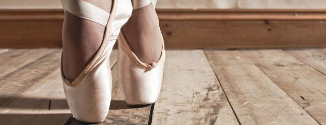 Danza e Ballerini