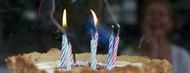 Auguri di buon compleanno per marito o moglie