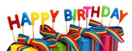 Auguri di Buon Compleanno!