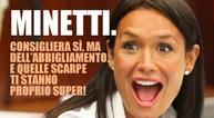 """Berlusconi: """"E' laureata e preparata."""""""