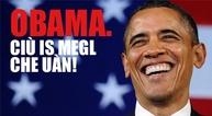 Obama raddoppia!