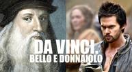 Leonardo da inventore a serie tv