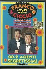 Film 002 agenti segretissimi