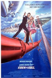 Film Agente 007 - Bersaglio mobile