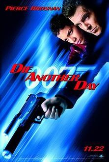 Film Agente 007 - La morte può attendere