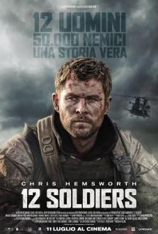 Frasi di 12 Soldiers