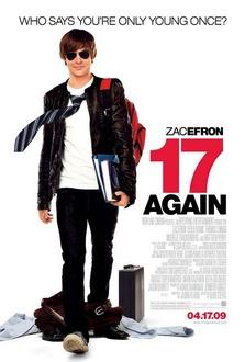 Frasi di 17 Again - Ritorno al liceo