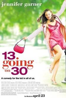 Film 30 anni in 1 secondo