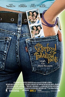 Film 4 amiche e un paio di jeans
