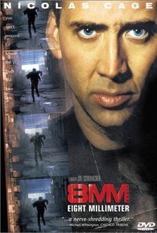 Film 8MM - Delitto a luci rosse