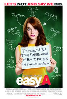 Frasi di Easy Girl