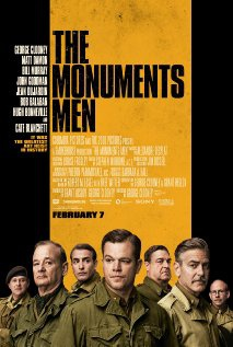 Film Monuments men