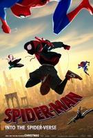 Frasi di Spider-Man: Un nuovo universo