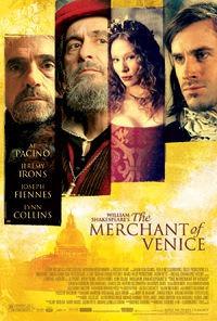 Film Il mercante di Venezia