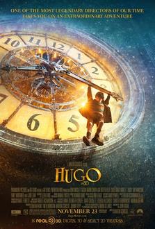 Frasi di Hugo Cabret