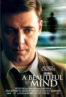 Film A Beautiful Mind
