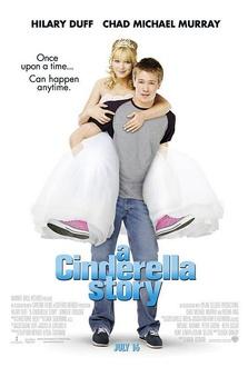 Film Cinderella Story