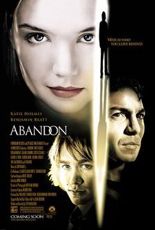 Film Abandon - Misteriosi omicidi