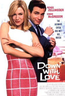 Film Abbasso l'amore - Down with love