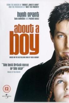 Film About a boy - Un ragazzo