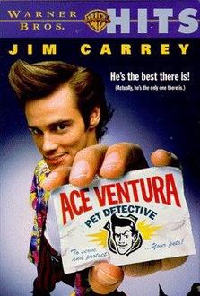 Film Ace Ventura – L'acchiappanimali