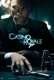 Film Agente 007 - Casino Royale