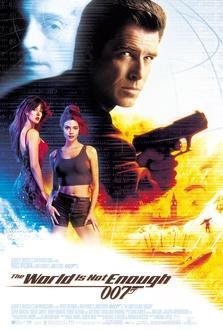 Film Agente 007 - Il mondo non basta