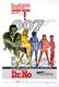 Frasi di Agente 007 - Licenza di uccidere