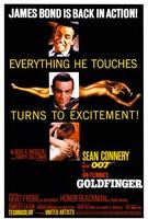 Frasi di Agente 007 - Missione Goldfinger