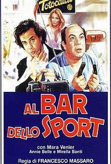 Film Al bar dello sport
