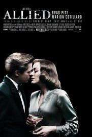 Film Allied: Un'ombra nascosta