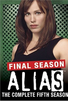 Serie TV Alias